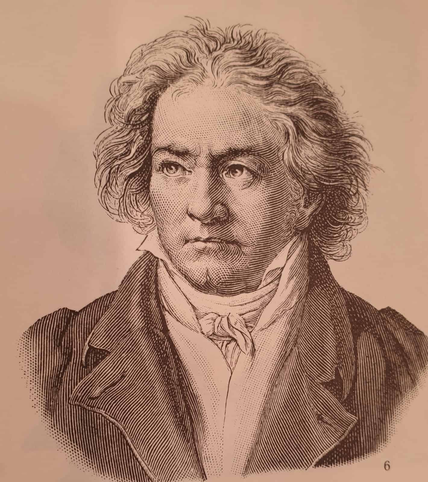 גבורתו של בטהובן