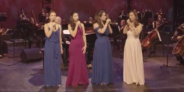 פותחים שנה באופרה הישראלית (שידור רדיו)
