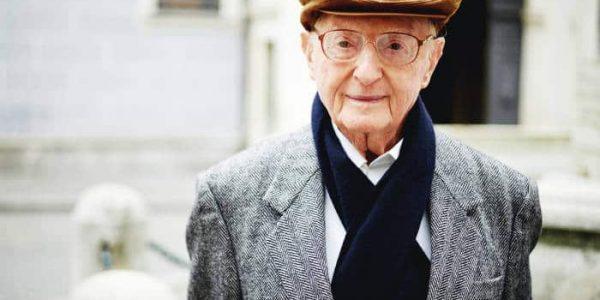 יום הולדת 100 למלחין ולטר אַרלֶן